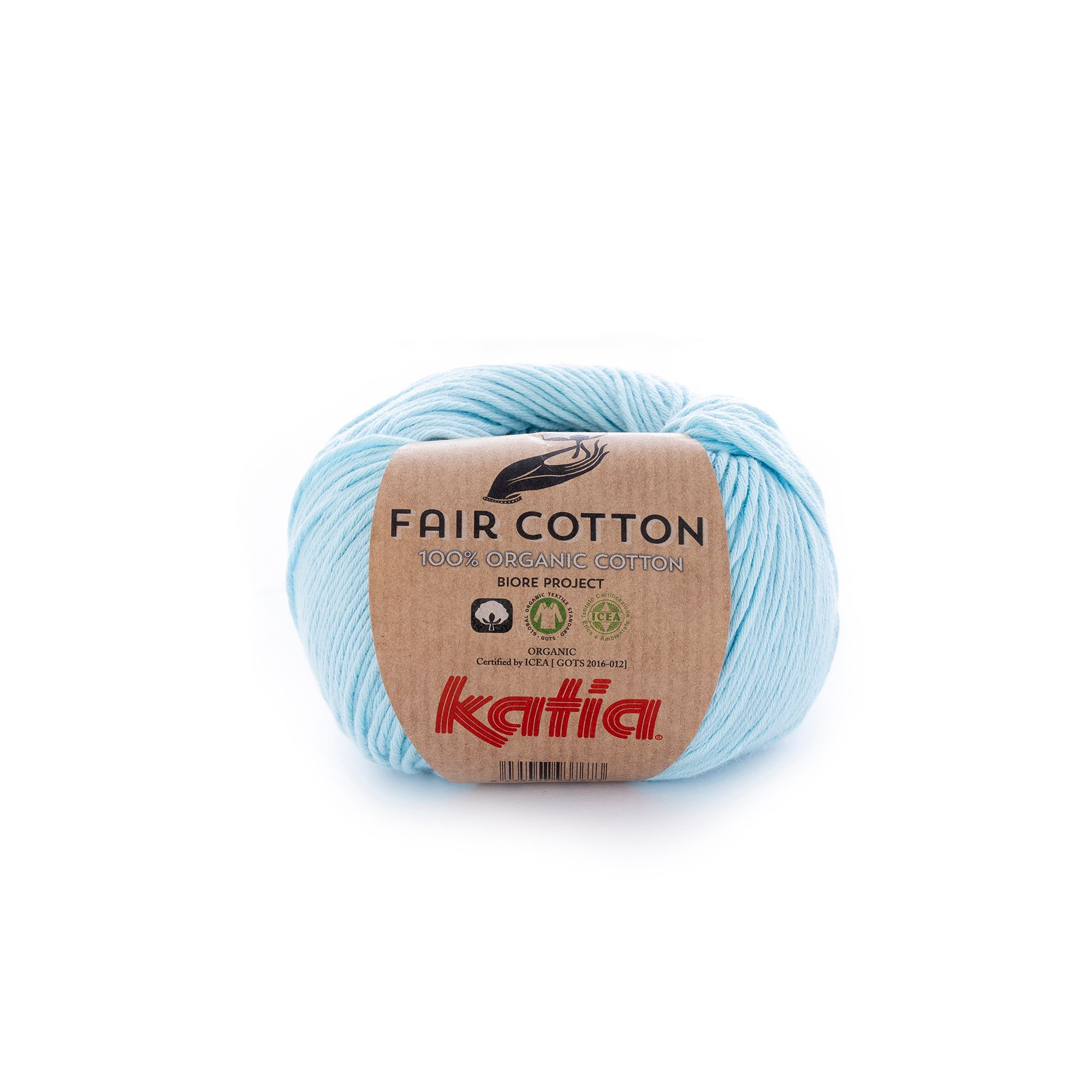FAIR COTTON-8