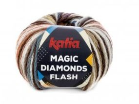 magic diamond flash
